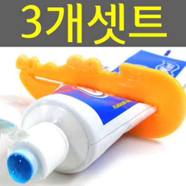 우리집 알뜰살림의 필수품 치약짜개/치약 짜게/치약세트/치솔/전동칫솔/살균기/화장지/건조대