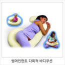 [썸머인펀트] 임산부 전신쿠션 / 바디필로우 / 전신베게 / 출산용품 / 바디쿠션