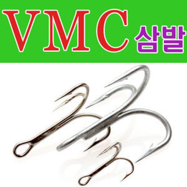 VMC 트레블훅 삼발바늘 미노우 삼발마개 삼발훅 캡