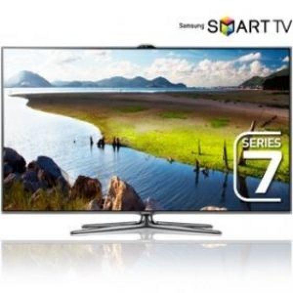 UN55E7100F [스텐드형] 2012년최신제품 스마트TV 안경2개증정  빠른배송  현명한선택 [SKD]