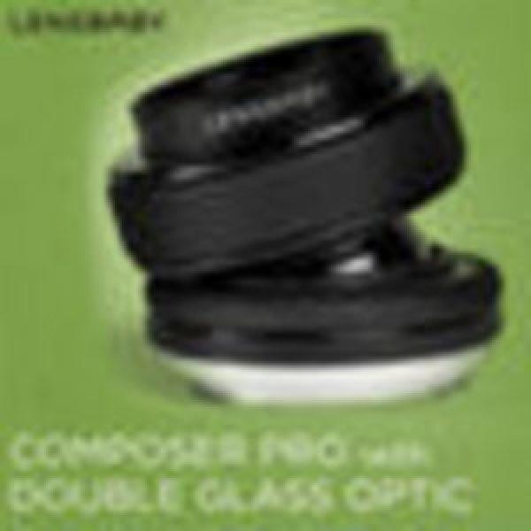 정품 렌즈베이비 Composer Pro W/Double 삼성 NX