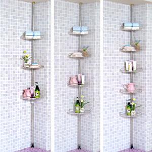 코너스텐 선반/욕실수납/욕실용품/욕실장/다용도선반/화장실선반/욕실정리정돈/욕실인테리어/서랍장