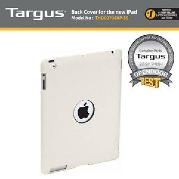 타거스 Targus THD00705AP iPad3  Bone white