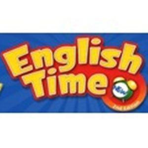NEW  English Time 1/2/3/4/5/6 세트선택구매  Student Book+Workbook+Audio CD SET 2nd Edition