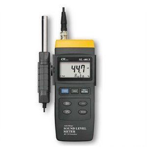 소음 측정기 SL-4013
