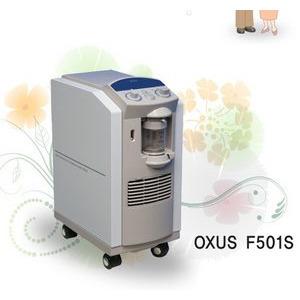 옥서스 산소발생기 OXUS F501S