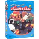 나무   DVD  넘버크루 2집세트  5disc - Number Crew  영어로쉽게배우는수학
