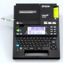 엡손 라벨프린터 OK-730 /OK730 휴대용/pc연결/바코드