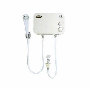 가이저 전기순간온수기 SW-004P/샤워용 주방용중 선택/국내생산 대우A/S설치 편리한 순