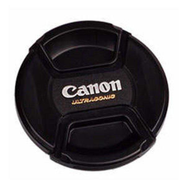캐논 호환 렌즈캡/58mm/스냅 온 방식 렌즈캡/18-55mm/애기번들용