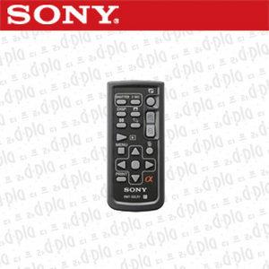 [SONY] RMT-DSLR2 / 소니 알파시리즈 무선 리모컨 / A99 A77 A65 A57  NEX-5N 6 7