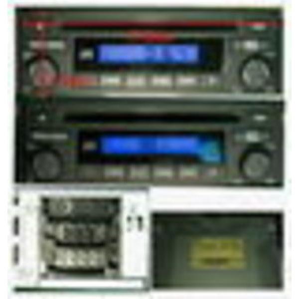 현대 순정카오디오 cd 자출 라디오 aux