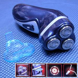 삼진 캡스코 JS-808 스파클 프로페셔널 차량용 면도기