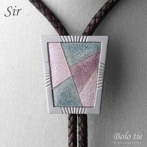 클루아조네 볼로타이 / Sir 컬렉션 / Patchwork XI