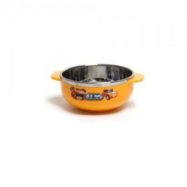 [스텐락 또봇파워스텐] 공기 대접 라면기 이유볼 컵 봇 생활용품 식기 유아그릇  이유식용기 그릇 아기그릇