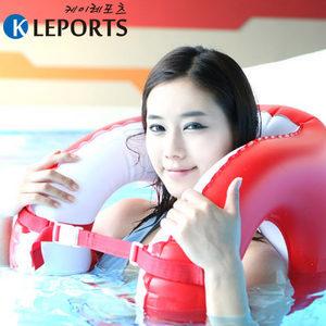 레오파이1- 다용도 물놀이튜브 튜브 구명조끼 물놀이