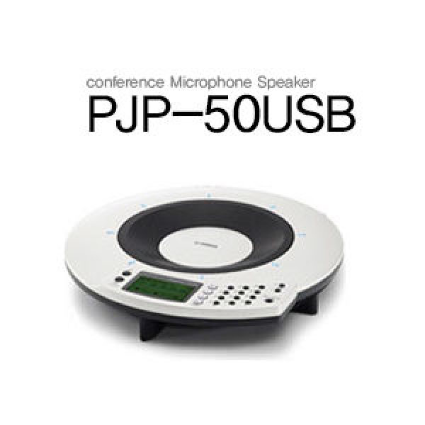 YAMAHA/PJP-50USB/마이크로폰스피커/화상회의/USB타입