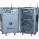 필립스 / 세코 SECO DWA-990CD/DVD 충전식/휴대용앰프/무선마이크/야외용 -빠른배송-