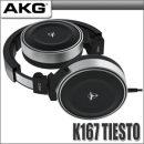 [국제미디] AKG K167-TIESTO K167 밀폐형 헤드폰