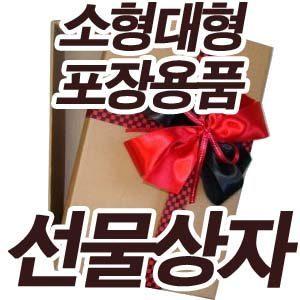 mnbmall 선물상자 박스 종이가방 발렌타인데이