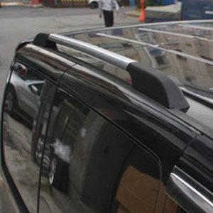 그랜드스타렉스 순정형 루프랙 캐리어 기본바 루프레일 에어로바 스키 보드 박스 짐받이 알루미늄 루프렉
