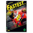나무   DVD  패스티스트  Fastest - 로드레이스 MotoGP 라이더 다큐영화  이완맥그리거 나레이션