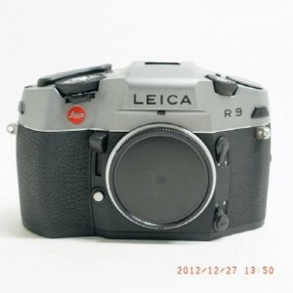 [라이카] LEICA R9 ANTHRACITE (중고상품)-상품이미지 상세검색해주세요 빠른배송 각종렌즈문의가능/R바디