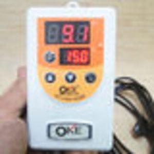 세원 oke-6710HF 온도조절기 oke-6422h oke-6710hc