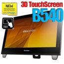 [레노버(LENOVO)] B540-57312213 (i3-3220 3.3Ghz) [일체형PC]4GB/500GB/(인텔)HD 그래픽스2500/DVD 레코더