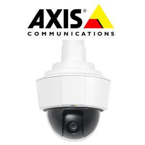 [AXIS네트워크카메라]엑시스AXIS P5512 PTZ 돔 12배 광학줌 주야간 실내용