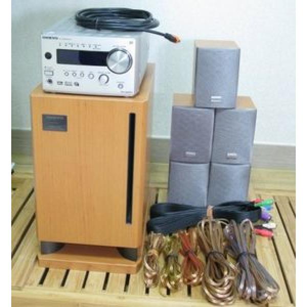 1/온쿄 홈시어터 SWA-V10X  PR-155SPX 고출력140와트