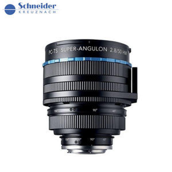 [정품] 슈나이더 (니콘마운트) Schneider PC-TS Super-Angulon 50mm f2.8