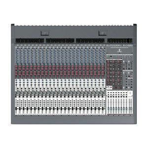 SX4882/오디오믹서
