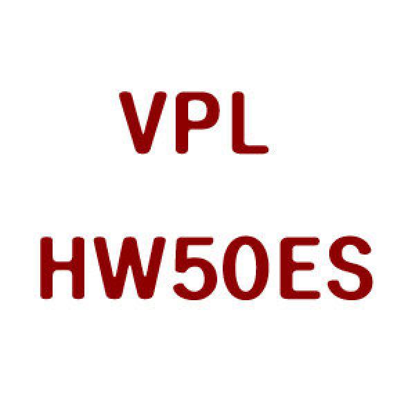 VPL-HW50ES
