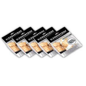 슬렌더톤 플렉스  플렉스 맥스  시스템 복부용 전용패드/15개  5세트구성/BMR(슬렌더톤 본사) 정품/USA제조