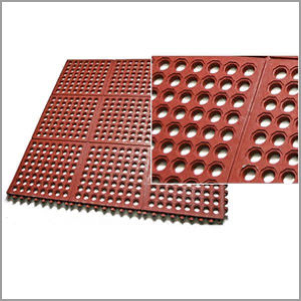 고무매트  로드매트 (산업시설 바닥재)