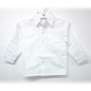 일반 와이셔츠 긴팔/반팔 (1~17세) 아동/정장/국내산