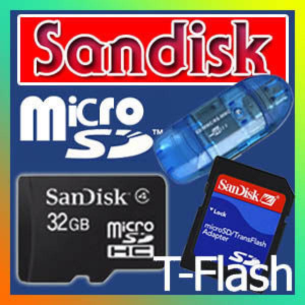 [Sandisk] 아티브 스마트PC 프로 700T XQ700T1C-A53 A54 A52 F53 전용 T-flash microSDHC 32G 메모리카드
