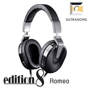 Edition8 Romeo/S-Logic/소비코AV정품/Ultrasone