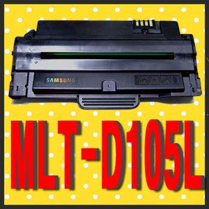 MLT-D105L재생토너SCX-4600K4605K4610K4623FN 4622FK
