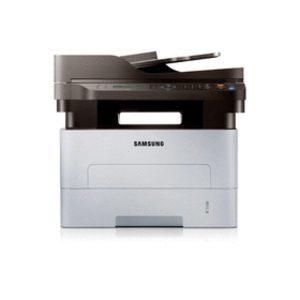 (G2) SL-M2670FN /A4/흑백레이저복합기/팩스/26매
