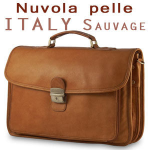 ITALY 누볼라펠레 명품 서류가방/남성가방