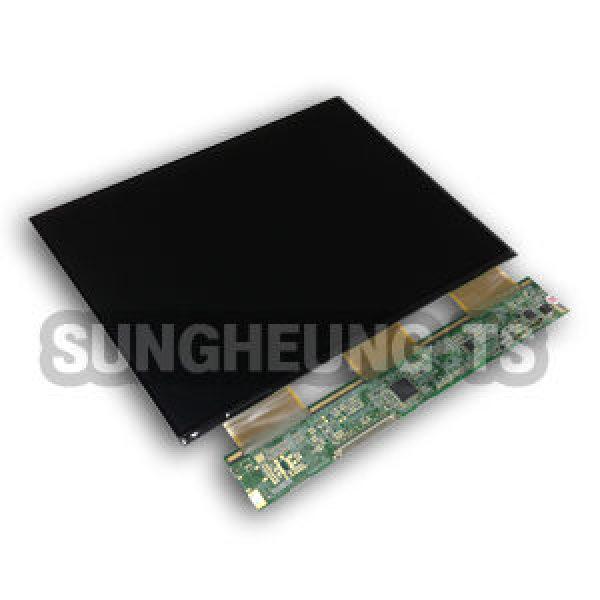 (성흥TS)10.4인치 투명 LCD 패널 투명엘씨디 DID