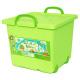K블럭 디럭스세트 풀세트  국산블럭 정품 보관케이스포함 학교용세트 돌봄교실세트 돌봄교실전용