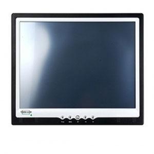 [타라LCD] TRL-150D 터치스크린 (15형 LCD모니터) CCFL 방식 / 틸트 / 스피커 내장 / 터치스크린 / D-SUB
