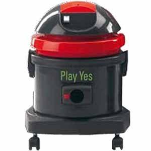 업소용항균필터청소기/Play Yes202/저소음/사은품증정