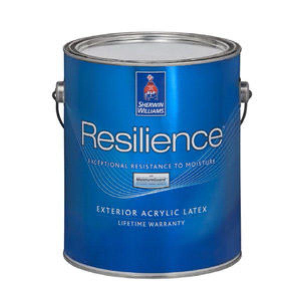 미국NO.1셔윈윌리엄스/ Resilience 외부시설물 전용