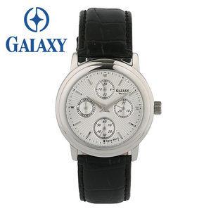 오리엔트 갤럭시 멀티펑션 손목시계 QX7503CA