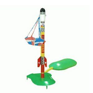 점프에어로켓발사대/EDU-10745