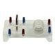 코일주위의 자기장(3종)  EDU-1122 / 교과서과학용품